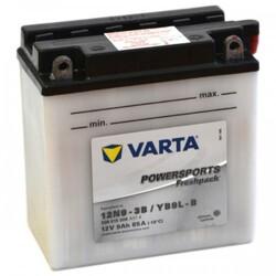Мото аккумулятор Varta 509015008