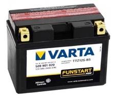 Мото аккумулятор Varta 509901020