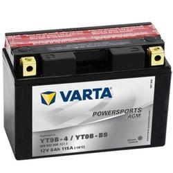 Мото аккумулятор Varta 509902008