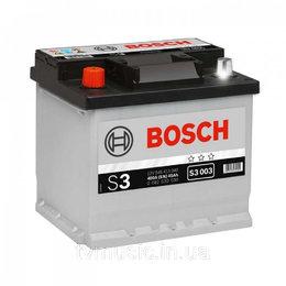 Аккумулятор bosch S3 003 45 а/ч 0092s30030