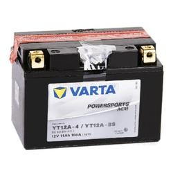 Мото аккумулятор Varta 511901014