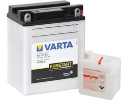 Мото аккумулятор Varta 512015012