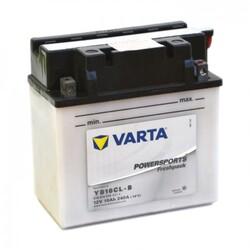 Мото аккумулятор Varta 519014018