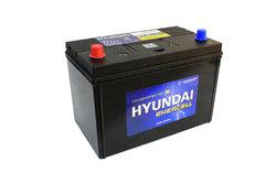 Аккумулятор автомобильный HYUNDAI 105 а/ч CMF 125D31R
