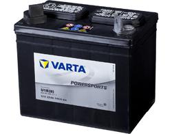 Мото аккумулятор Varta 522451034