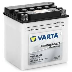 Мото аккумулятор Varta 530400030