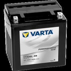 Мото аккумулятор Varta 530905045