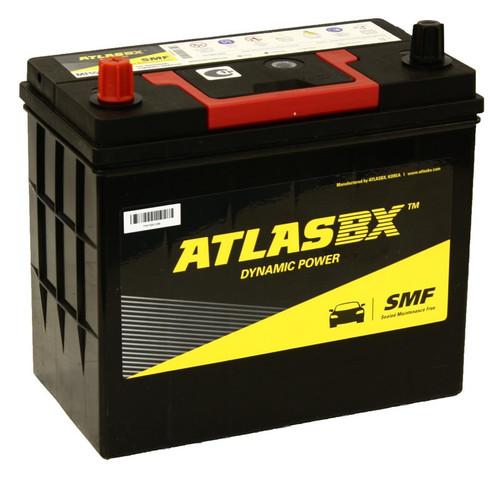 ATLAS MF55B24R  45А/ч  360А