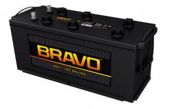 Аккумулятор Аком Bravo 140Ah 900a (L+)