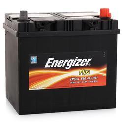 Аккумулятор автомобильный Energizer PLUS EP60J 60А/ч 510А