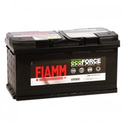 Аккумулятор автомобильный Fiamm ECOFORCE AGM VR900 (START-STOP)
