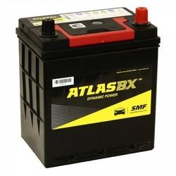 Аккумулятор автомобильный Atlas MF42B19L 38А/ч 370А