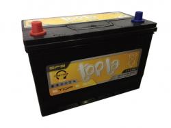 Аккумулятор TOPLA EFB Stop-Go SMF TSG10JX (112105)