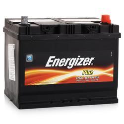 Аккумулятор автомобильный Energizer PLUS EP68J 68А/ч 550А