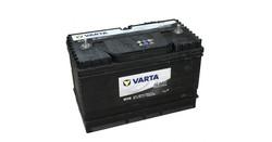 VARTA Promotive Black 31S-900  американские кл. (H16)  105А/ч  800А