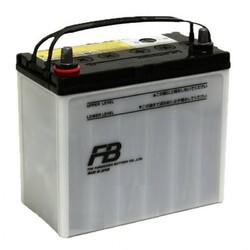Аккумулятор автомобильный Furukawa FB 7000 60B24R