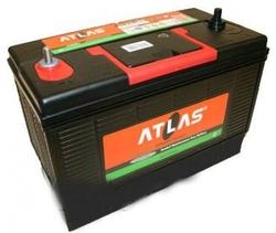 Аккумулятор автомобильный Atlas MF31-1000 105А/ч 1000А