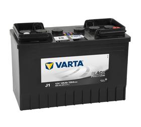 Аккумулятор грузовой Varta promotive black J1 (625012072)