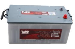 Аккумулятор грузовой Fiamm CX225APC