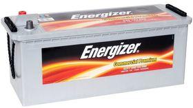 Аккумулятор грузовой Energizer COMMERCIAL PREMIUM ECP1 140А/ч 800А