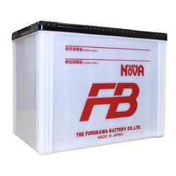 Аккумулятор автомобильный FB Super Nova 46B24L