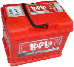 Аккумулятор TOPLA Energy 56649 E66H 66 ач 620a