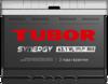 Аккумулятор TUBOR SYNERGY 63ah, 6СТ-63.1 VL