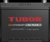 Аккумулятор TUBOR ASIA STANDART 72ah, 6СТ-72.1 VL B01