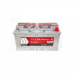 Аккумулятор FIAMM TITANIUM PRO L5100P