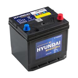 Аккумулятор автомобильный HYUNDAI 50 а/ч CMF50AL