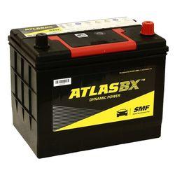 Аккумулятор автомобильный Atlas MF90D26L 72А/ч 630А