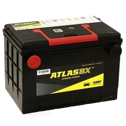 ATLAS MF78-750  85А/ч  750А