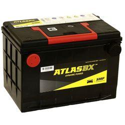 ATLAS MF78-670  70А/ч  670А