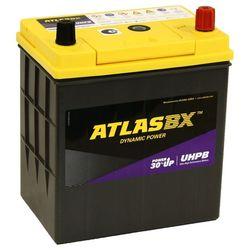 Аккумулятор автомобильный Atlas UMF55B19L 45А/ч 400А