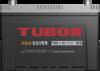 Аккумулятор TUBOR ASIASILVER 100ah, 6СТ-100.1 VL B01