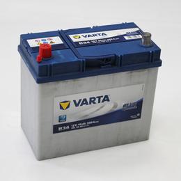 Аккумулятор Varta blue dynamic B34 (545158033)