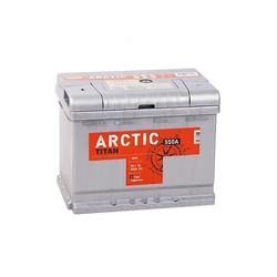 Аккумулятор TITAN ARCTIC 55ah, 6СТ-55.1 VL