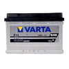 VARTA Black dynamic-70Ач (E13)  70А/ч  640А