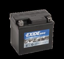 Аккумулятор мото Exide AGM12-5