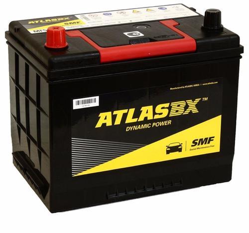 ATLAS MF57024  70А/ч  540А