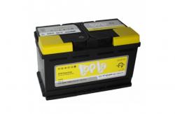 Аккумулятор TOPLA EFB 58088 TSG80 80 ач 800a