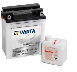 Мото аккумулятор Varta 512013012