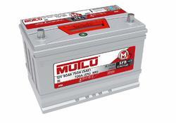 Аккумулятор автомобильный Mutlu 90 а/ч D31.90.072.D