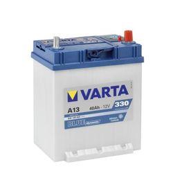 Аккумулятор автомобильный Varta blue dynamic A13 (540125033)