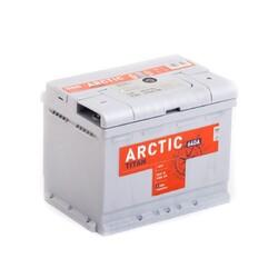 Аккумулятор автомобильный TITAN ARCTIC 60ah 6СТ-60.1 VL