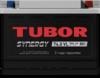 Аккумулятор TUBOR SYNERGY 74ah, 6СТ-74.0 VL (низкая)