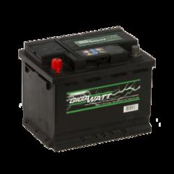 Аккумулятор автомобильный Gigawatt G70L 70А/ч 640A