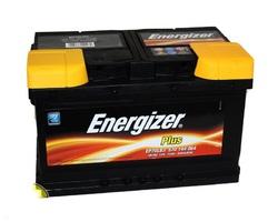 Аккумулятор автомобильный Energizer PLUS EP70LB3 70А/ч 640А