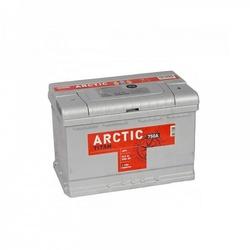 Аккумулятор TITAN ARCTIC 75ah, 6СТ-75.1 VL