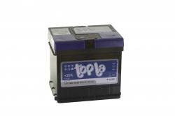 Аккумулятор TOPLA Top SMF TT55H (118655)